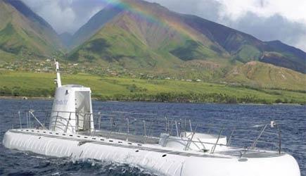 Adventureinhawaii Com Atlantis Submarine
