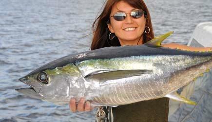 explore kauai fishing