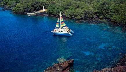 fairwind snorkel tour