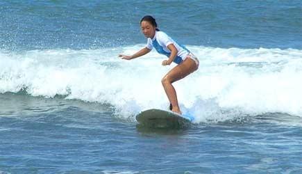 oahu surf lesson