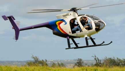 Doors Off Hughes 500 - an unforgettable thrilling experience & AdventureInHawaii.com   Kauai Helicopter Tours - AdventureInHawaii.com Pezcame.Com