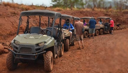kahoma ranch atv
