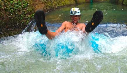 kauai mountain tubing adventure