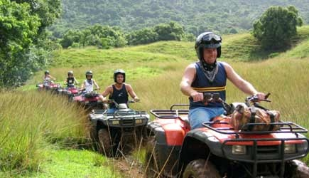 kipu ranch atv