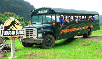 Ranch Movie Tour Oahu