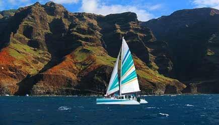 leila snorkel sail