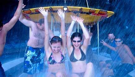 kauai raft