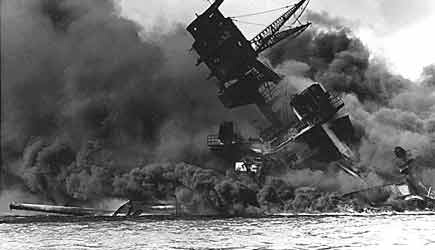 pearl harbor documentary