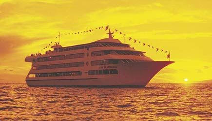 Star of Honolulu Dinner Cruises