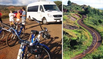 Adventureinhawaii Kauai Waimea Canyon Tour