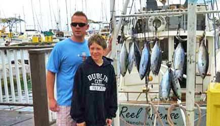 oahu sportsfishing