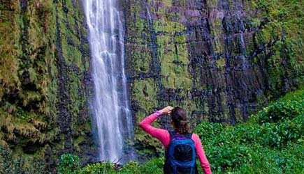 Adventureinhawaii Maui Road To Hana Tour