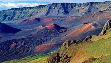 Haleakala Tour