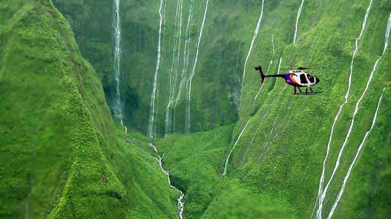 volcano helicopter tours big island with Kauai on BigIslandmap together with Atlantis Submarine Adventure Discovery Dive also Westin Resort Wailele besides Kauai Bi Plane Tour further 9 Awesome Fiery Hawaii Volcano Images.