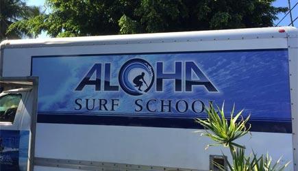 Aloha Surf Schools