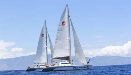 Paragon Sailing