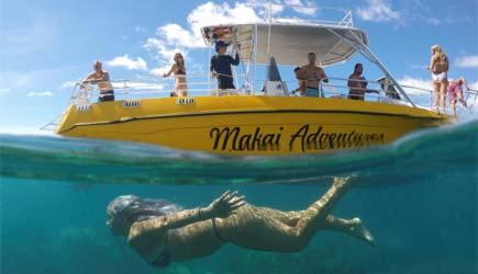 Lanai Makai Adventures