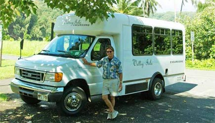 Valley Isle Excursion Cruiser