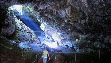 Ka'eleku Cavern