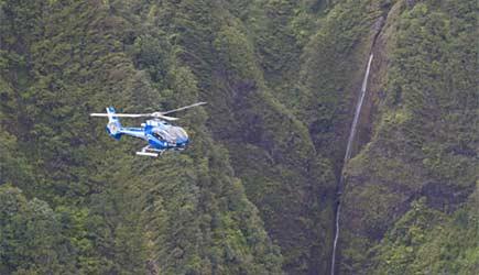 Adventureinhawaii Com Oahu Helicopter Tours