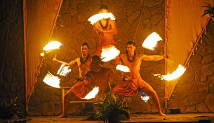kane dancers