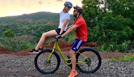 waimea canyone bike tour