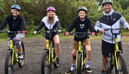 waimea canyon bike tour