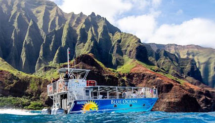 blue ocean adventures