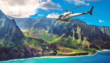 Air Kauai Helicopters