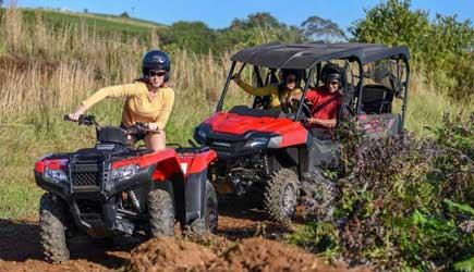 Umauma ATV Tours